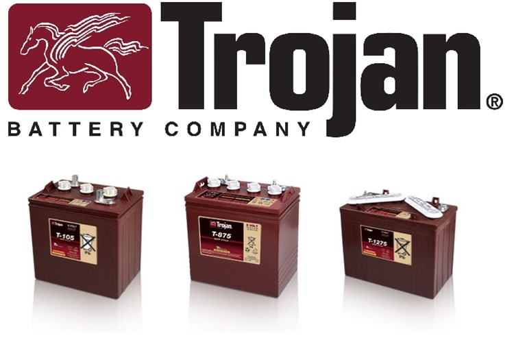 Trojan-Batteries-lineup-Absolute-Batteries-Toowoomba