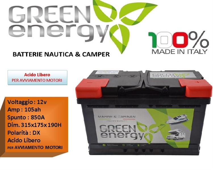 batteria_green-energy_grl105b