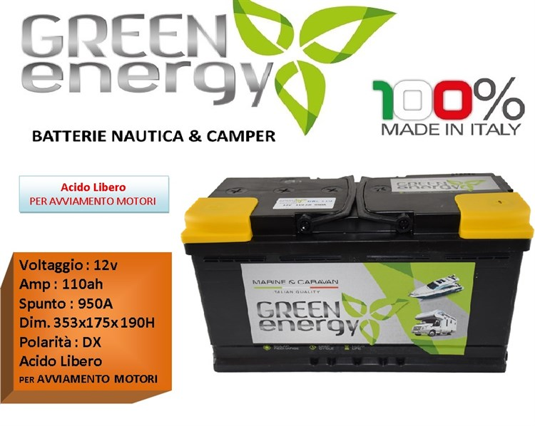 batteria_green-energy_grl110